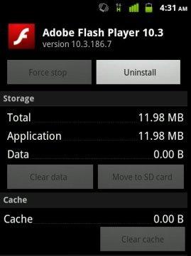 install aplikasi android di sd card