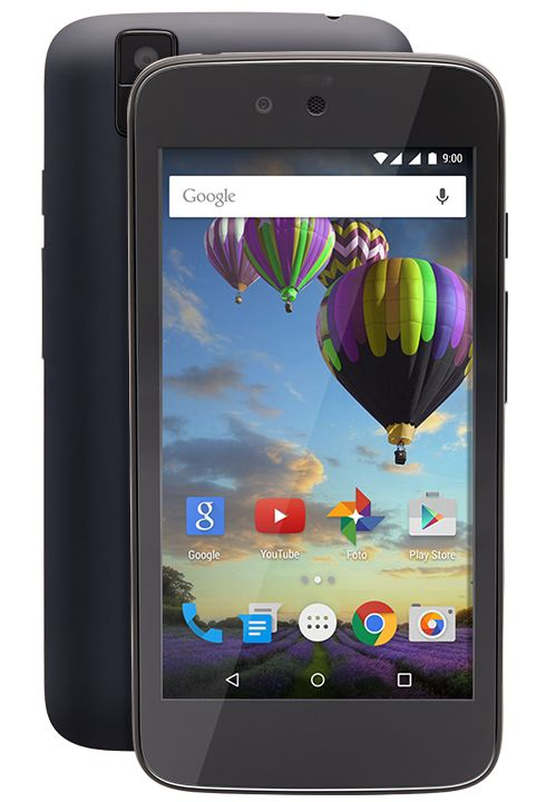 ponsel android one evercoss