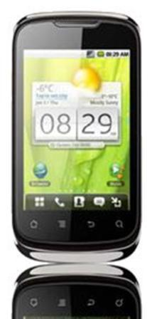 Android Huawei Sonic