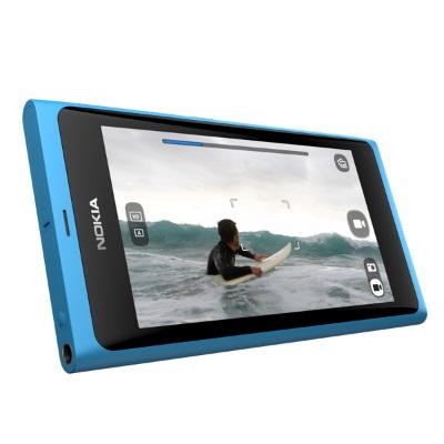 Kelebihan dan Kekurangan Nokia N9
