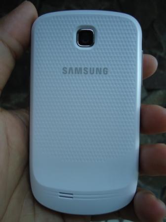 Samsung Galaxy Mini S5570 Review