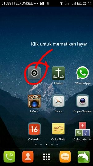 screen-off-and-lock-android