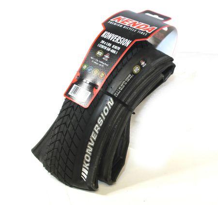 Ban Lipat (Folding Tyre)