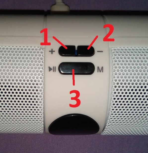 Cara Konek Bluetooth Speaker Ke Handphone