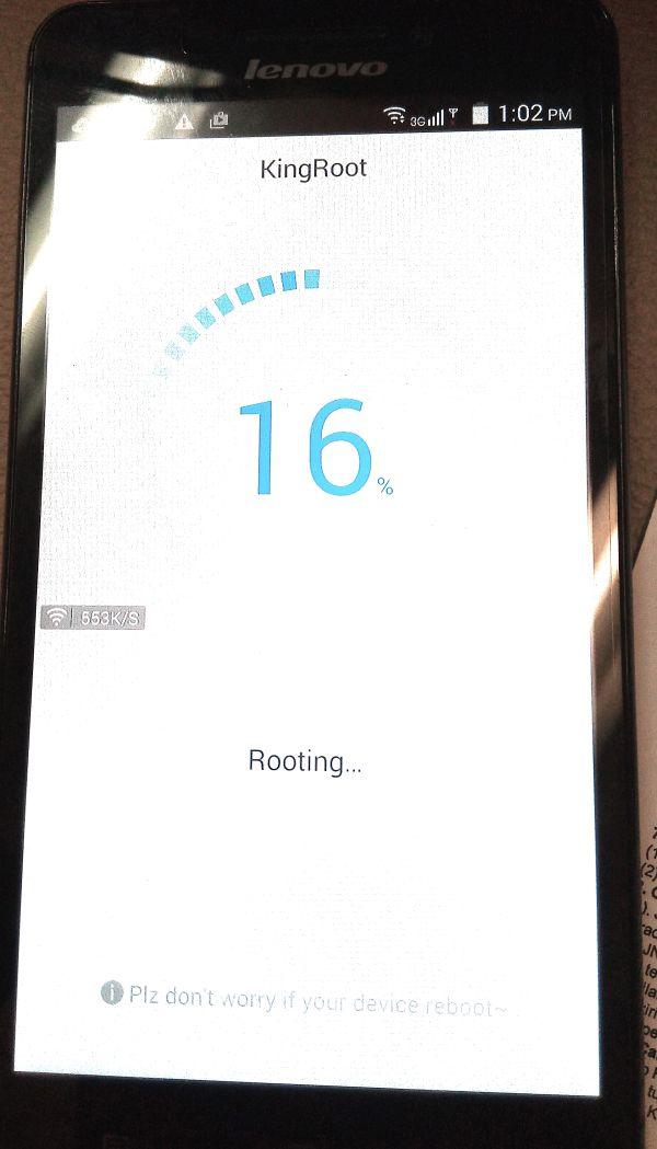 Cara Root Android   gadoga.com