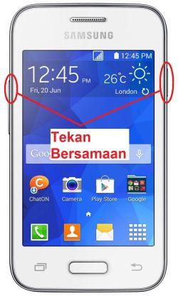 Cara Masuk Recovery Mode Samsung Sm G130h - Berilmu.net