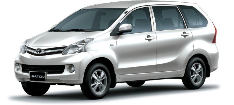 Info Konsumsi Bbm Mobil Toyota Gadoga Com