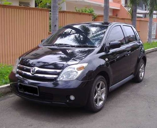 Info Konsumsi Bbm Mobil Toyota Gadogacom